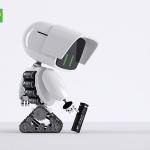 gp batteries robot commercial