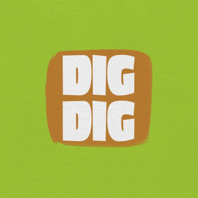 Dig Dig Kickstarter Video
