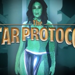 the star protocol tv advert cover image