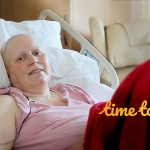 st margarets hospice somerset time to care advert